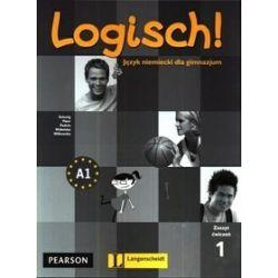 Język niemiecki Logish! - ćwiczenia, klasa 1, gimnazjum