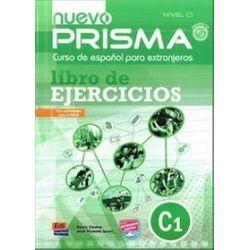 Język hiszpański. Nuevo Prisma nivel C1 Ćwiczenia, szkoła średnia