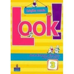 Język angielski. Look! 3 - podręcznik, klasa 4-6, szkoła podstawowa - Steve Elsworth, Jim Rose, Małgorzata Tetiurka