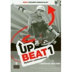 Język angielski. Up Beat 1 - ćwiczenia, wydanie uaktualnione, klaa 1-3, gimnazjum