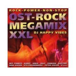 Musik: Ostrockmegamix XXL