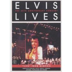 Musik: Elvis Lives: The 25th Anniversary Concert  von Elvis Presley