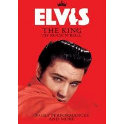 Musik: King Of Rock & Roll (NTSC Version)  von Elvis Presley