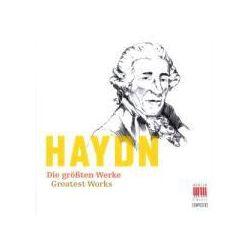 Musik: Haydn:Die größten Werke  von Sb, DP, SD, Kob, Herbig, Suitner