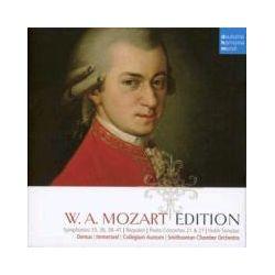 Musik: Mozart Edition