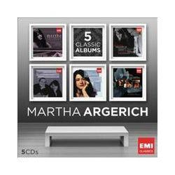 Musik: Martha Argerich  von Martha Argerich