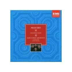 Musik: Streichquartette &-Quintette  von Alban Berg Quartett