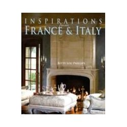 eBooks: Inspirations from France & Italy  von Betty Lou Phillips