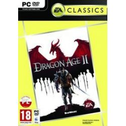 Dragon Age 2: Classic (PC) DVD
