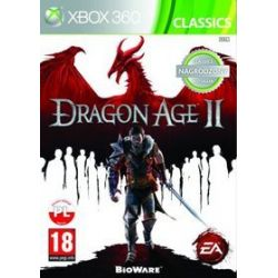 Dragon Age 2: Classic (Xbox 360) DVD