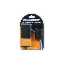 Power2000 AC-EL15 AC Adapter and DC Coupler Kit AC-EL15 B&H
