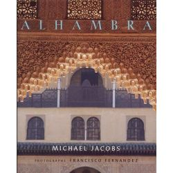 Alhambra by Michael Jacobs, 9780711225183.