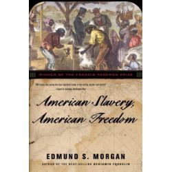 the ordeal of colonial virginia essay Edmund s morgan american slavery american freedom: the ordeal of colonial virginia new york: ww norton and company, 1975 edmund s morgan sterling professor of history emeritus at yale university, in 1975, produced an illuminating study on the twin births of american slavery and liberty in colonial virginia.