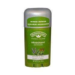 Nature S Gate Herbal Blend Lavender And Aloe Deodorant