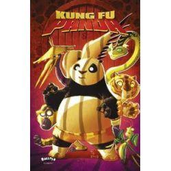 Bücher: Kung Fu Panda 02  von Matt Anderson