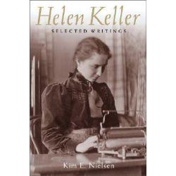 Helen Keller, Selected Writings by Helen Keller, 9780814758298.