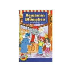 Hörbücher: Benjamin Blümchen: ... als Apotheker