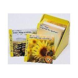 Hörbücher: Aufsteller bestückt mit 3x 5 Schnell-Meditationen (ohne Preis-Label)  von Marc A. Pletzer