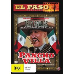 Pancho Villa on DVD.