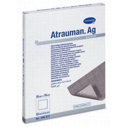 Hartmann Atrauman Ag opatrunek do leczenia ran zakażonych