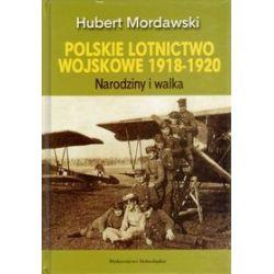 Polskie lotnictwo wojskowe - Hubert Mordawski