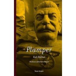 Kult Stalina - Jan Plamper