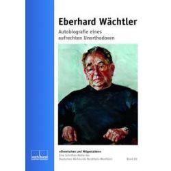 Bücher: Eberhard Wächtler  von Eberhard Wächtler