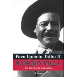 Pancho Villa by Paco Ignacio Taibo, II, 9789703703340.