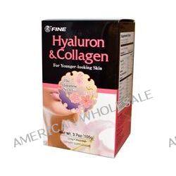 Fine USA Trading Inc., Hyaluron & Collagen, 30 Sticks, (3.5 g) Each