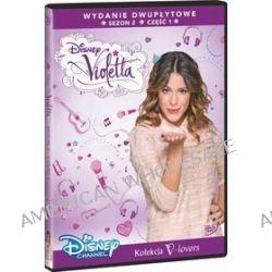 Violetta. Sezon 2. Część 1 [2 DVD] (DVD) - Jorge Nisco, Martin Saba