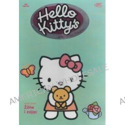 Hello Kitty - Żółw i zając (DVD)