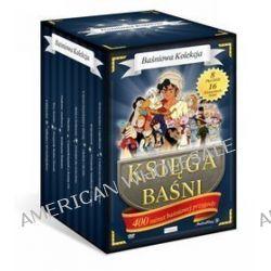 Księga baśni - Baśniowa - kolekcja (DVD)