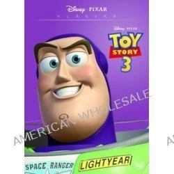 Pixar Klasyka: Toy Story 3 (druk/DVD) - Lee Unkrich
