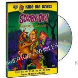 Scooby-Doo: Polowanie na czarownice (DVD) - Ray Patterson