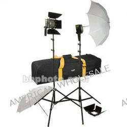 Lowel  Omni-light Two-Light Kit  B&H Photo Video