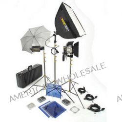 Lowel  Tota/Omni Core 55 Kit TOR-95Z B&H Photo Video