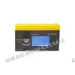 Panasonic  AJ-CL12L Cleaning Cassette AJ-CL12L B&H Photo Video