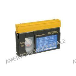 Panasonic  AJ-CL12M Cleaning Cassette AJ-CL12M B&H Photo Video
