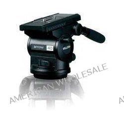 Miller  1025 Arrow 40 Fluid Head 1025 B&H Photo Video
