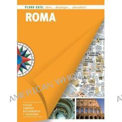 Roma. Plano Guia 2013 by Autores Gallimard, 9788466651530.