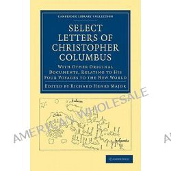 a synopsis of the documents of christopher columbus Privileges and prerogatives granted by their catholic majesties to christopher  columbus : 1492 ferdinand and elizabeth, by the grace of god, king and.