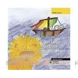 Bücher: Der Löwe und der große Sturm  von Rebekka Lejczyk