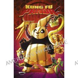 Bücher: Kung Fu Panda 02  von DreamWorks