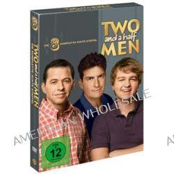 Film: Two and a Half Men - Staffel 8  von Andy Ackerman,Pamela Fryman mit Charlie Sheen,Jon Cryer,Marin Hinkle,Conchata Ferrell,Holland Taylor