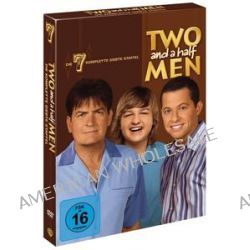 Film: Two and a Half Men - Staffel 7  von Andy Ackerman,Pamela Fryman mit Charlie Sheen,Jon Cryer,Marin Hinkle,Conchata Ferrell,Holland Taylor