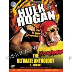 Film: WWE - Hulk Hogan - The Ultimate Anthology  mit Hulk Hogan