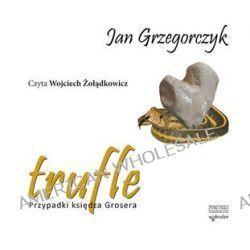 Trufle. Przypadki księdza Grosera - audiobook (CD) - Jan Grzegorczyk