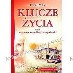 Klucze życia + CD - Ewa May