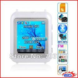 okazja telefon w zegarku zobacz zegarek typu telef