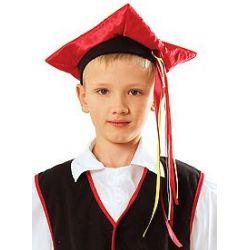 KRAKOWIAK KRAKOWIACZEK czapka kostium EduCORE